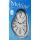 Reloj blando Melting Clock de pared