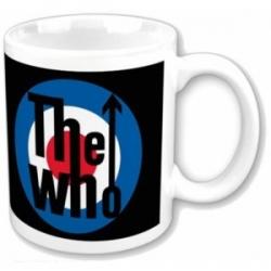 Taza The Who
