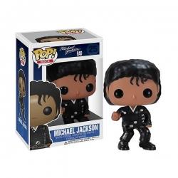 Michael Jackson Bad Pop! Funko