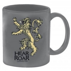 Taza Casa Lannister Juego de Tronos