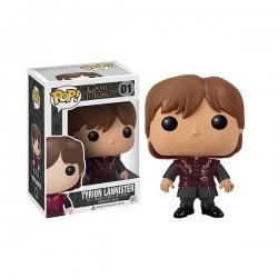 Tyrion Lannister Juego de Tronos Pop! Funko