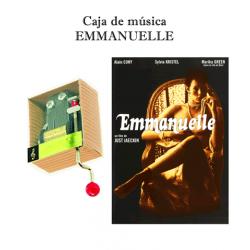 Caja de música Emmanuelle