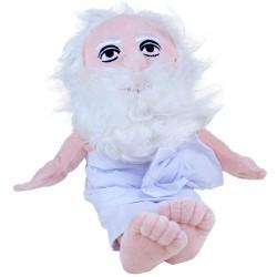 Peluche Socrates Little Thinkers