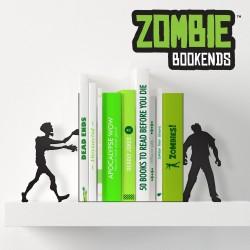 Soporte libros Zombie