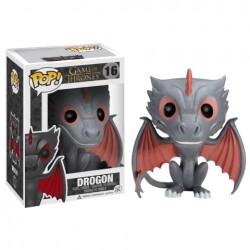Dragón Drogon Juego de Tronos Pop! Funko