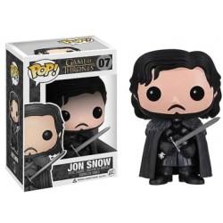 Jon Nieve Juego de Tronos Pop! Funko
