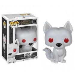 Lobo Fantasma Juego de Tronos Pop! Funko