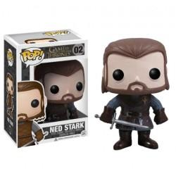 Ned Stark Juego de Tronos Pop! Funko