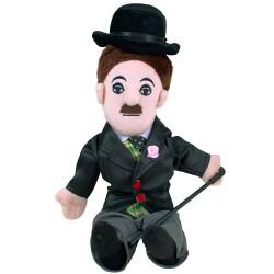 Peluche Chaplin Little Thinkers