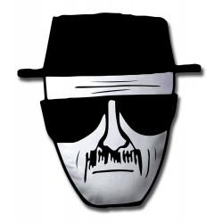 Cojín Heisenberg Breaking Bad