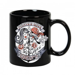 Taza Pirate´s Love