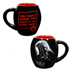 Taza Darth Vader The Dark Side Star Wars