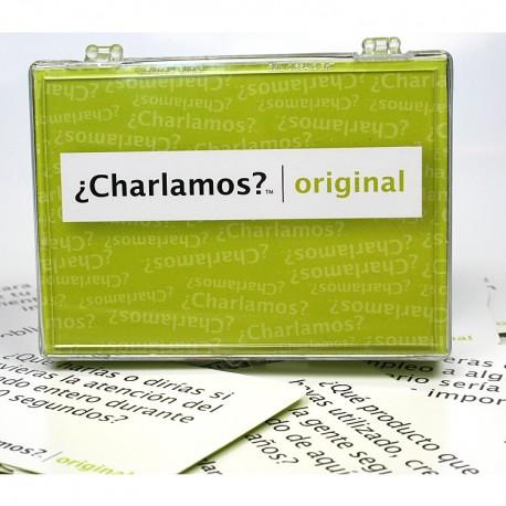 ¿Charlamos? Original