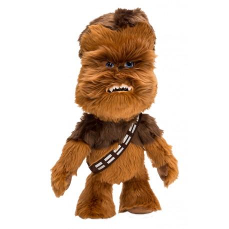 Peluche Yoda 45 cm. Star Wars