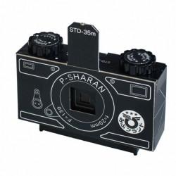 Kit cámara estenopeica Sharan STD35m *Caja dañada*