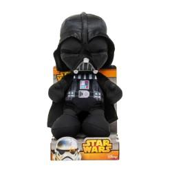 Peluche Darth Vader 17 cm. Star Wars