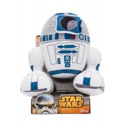 Peluche R2D2 17 cm. Star Wars