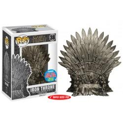 Figura Trono de Hierro Game of Thrones Pop Funko
