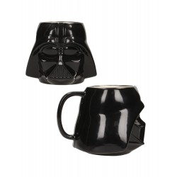 Taza Darth Vader 3D Star Wars