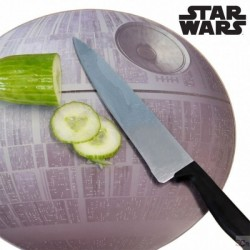 Tabla de cortar Estrella de la Muerte Star Wars