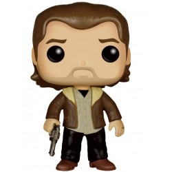Rick Grimes The Walking Dead Pop! Funko