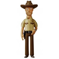 Daryl Dixon The Walking Dead Vinyl Idolz
