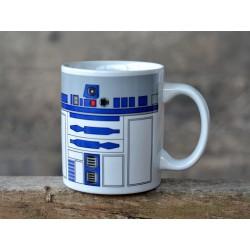 Mug cerámica R2D2 Star Wars