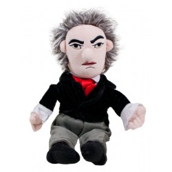 Peluche Beethoven (con música) Little Thinkers