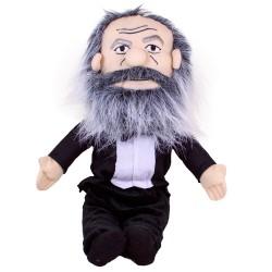 Peluche Karl Marx Little Thinkers