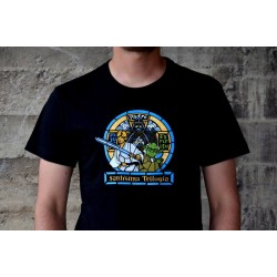 Camiseta Santísima Trilogía