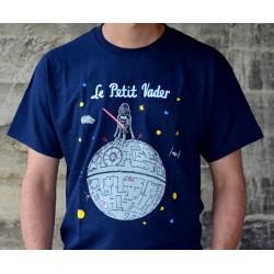 Camiseta Le Petit Vader