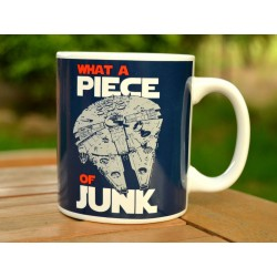 Mug Piece of Junk