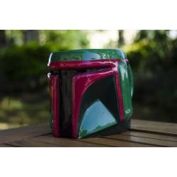 Taza con relieve Boba Fett Star Wars