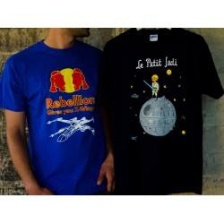 Camiseta Rebellion + regalo Le Petit Jedi