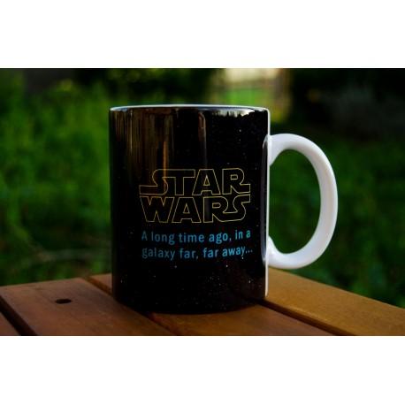 Mug A long time ago Star Wars