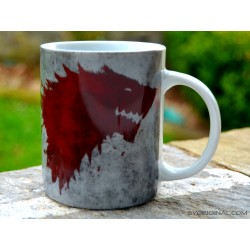 Mug Winter is coming Stark