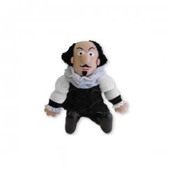 Peluche Shakespeare Little Thinkers