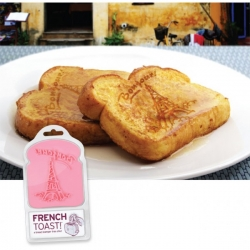 Tostadas Francesas