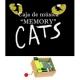 """Caja de música Memory """"Cats"""""""