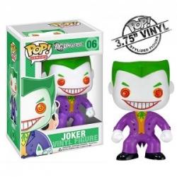 The Joker Pop! Funko