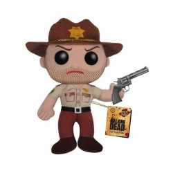 Peluche Rick The Walking Dead