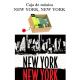 Caja de música New York,  New York