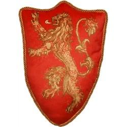 Cojín Casa Lannister Juego de Tronos