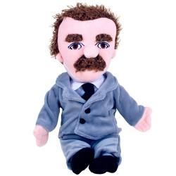 Peluche Friedrich Nietzsche Little Thinkers