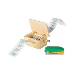 Caja de música madera kit haz tus propias canciones