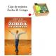 Caja de música Zorba el Griego