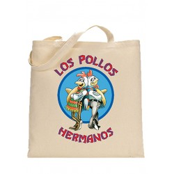 Bolsa Los Pollos Hermanos Breaking Bad