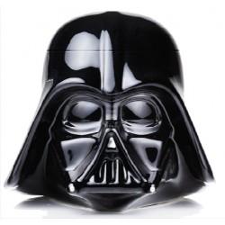 Taza Darth Vader 3D cerámica grande y con tapa Star Wars