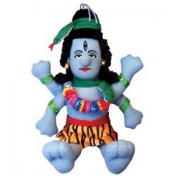 Peluche Shiva Little Thinkers