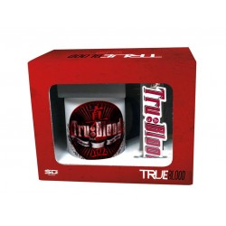 Pack taza y llavero True Blood